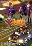 Clubul Vanatorilor de Monstri / Monster Buster Club - Volumul 6 - DVD Mania Film