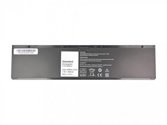 Baterie Laptop Dell Latitude E7440 MO00088 BT_DE-E7440