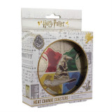 Joc Carti Harry Potter Sorting Hat Heat Change Coasters