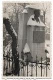 C1521 Monument funerar Panait Istrati Milita Petrascu