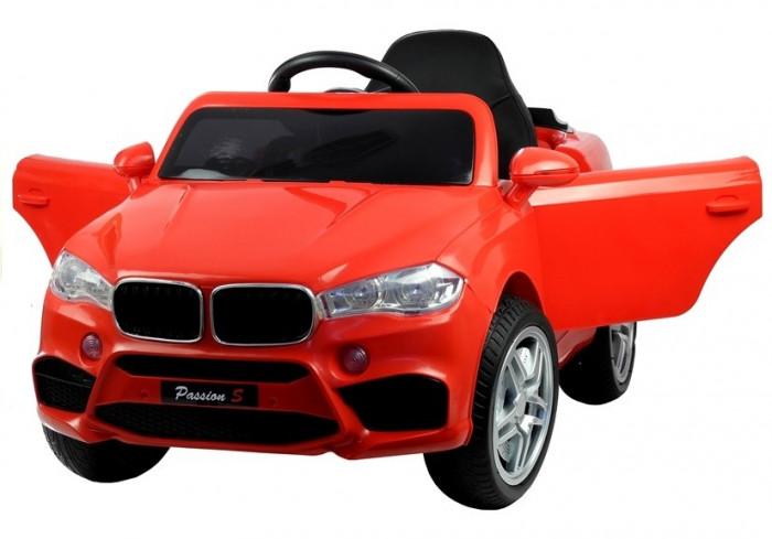 Masinuta electrica Ride-On HL1538, rosu