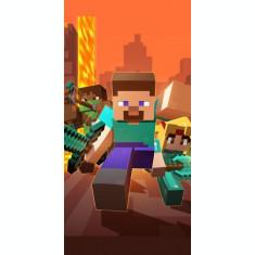 Husa Personalizata NOKIA 3.2 Minecraft 1