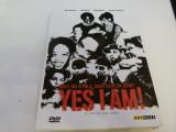Cumpara ieftin Yes i am ! - jjj, DVD, Altele