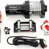 Winch - Troliu electric KD1562 3000LBS 12V