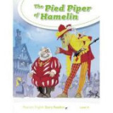 English Story Readers Level 4. The Pied Piper of Hamelin