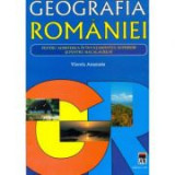 Geografia Romaniei pentru admiterea in invatamantul superior - Aurelia Anastasiu