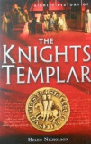 A Brief History of the Knights Templar  -  Helen Jane