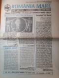 """romania mare 25 iunie 1993-52 ani de la ordinul lui antonescu:""""soldati,va ordon"""