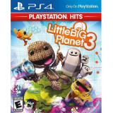 Joc Little Big Planet 3 Pentru Playstation 4, Sony
