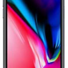Telefon Mobil Apple iPhone 8, iOS 11, LCD Multi-Touch display 4.7inch, 2GB RAM, 64GB Flash, 12MP, Wi-Fi, 4G, iOS (Space Gray)