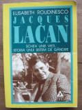 ELISABETH ROUDINESCO - JACQUES LACAN - 1998