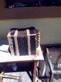 Vechi Acordeon Armonica Perioada Interbelica