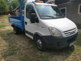 Iveco basculabil, PilotOn