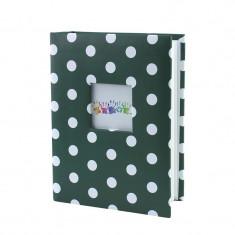 Album foto Dots, capacitate 100 poze, format 10x15