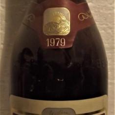 A96 -VIN DOLCETTO D'ALBA, LA MORRA, DOC, recoltare 1979 cl 75 gr 12