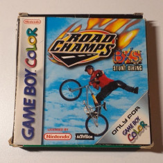 Joc Gameboy Color Road Champs