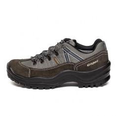 Pantofi Adulti Unisex Outdoor Piele impermeabili Grisport Alsakharovite Gritex
