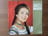 "angela buciu ma sfadeste maicuta disc vinyl 10"" muzica populara folclor epd 1189"