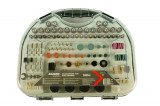 Set accesorii pentru minipolizor 249buc/set, Raider (Аccessories), Raider Power Tools