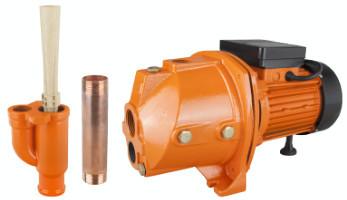 Pompa Autoamorsanta cu Ejector JET MQ 370D EPTO / P[W]: 750 foto
