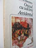 Orasul cu salcami - Accidentul - Mihail Sebastian