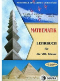 Mathematik. Lehrbuch fur die VIII. Klasse/***, Sigma