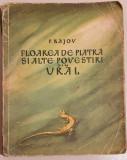 P. Bajov - Floarea de piatra și alte povestiri din Ural