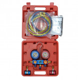 Set reparatie aer conditionat (AC) la sistemele cu freon tip R-134A Kft Auto