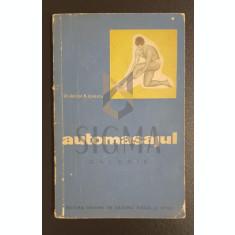 Automasajul - Adrian N. Ionescu