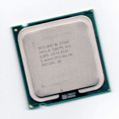 Procesor PC Intel Core 2 Duo E7300 SLAPB 2.66Ghz LGA775