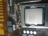 Kit placa de baza socket 1150 cpu i5 4570 plus 4gb rami, Gigabyte