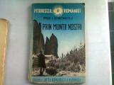 PRIN MUNTII NOSTRI - I. SIMIONESCU