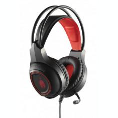 Casti cu fir Spartan Gear - Thorax PC, Playstation 4, Xbox One
