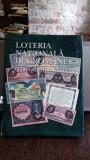 LOTERIA NATIONALA A ROMANIEI. O ISTORIE ILUSTRATA