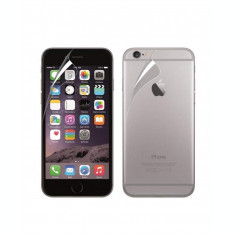 Folie Protectie Ecran Apple Iphone 6 Plus 5.5 (Pachet 5 Buc)