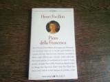 PIERO DELLA FRANCESCA - HENRI FOCILLON (CARTE IN LIMBA FRANCEZA)