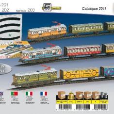 Trenulet Electric - -Calatori (Colorat)