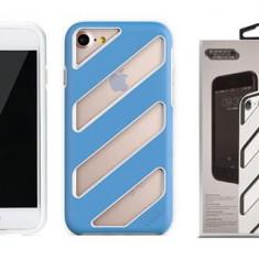 Husa REMAX pentru iPhone - pentru iPhone 6/6s - Albastru