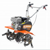 Motocultor 7CP Benzina Powermat, Prasitoare