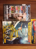 Panini Calciatori 2019-2020 (Starter pack + Sport week)