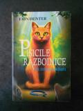 ERIN HUNTER - PISICILE RAZBOINICE. IN INIMA PADURII volumul 1