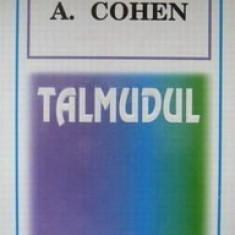 A. Cohen - Talmudul