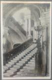 Odessa, scara Teatrului Municipal// fotografie