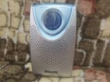 RADIO PORTABIL PHILIPS AE1506 POCKET RADIO FM/MW PERFECT FUNCTIONAL