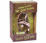 Puzzle metalic Daytona Circuit