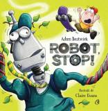Cumpara ieftin Robot, stop!