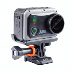 Camera Video de Actiune AEE Magicam S80 FullHD, 16MPx, Ecran LCD Incorporat, WiFi integrat, Time Lapse, 140 Grade