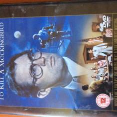 TO KILL A MOCKINGBIRD  ( 1962 ) Cinema Classics -  DVD Original