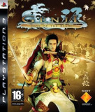 Genji Days Of The Blade Ps3