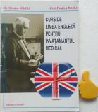 Curs de limba engleza pentru invatamantul medical Mioara Mincu Rodica Radu